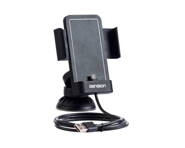 MicroUSB Car Phone Holder