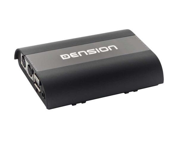 Dension Gateway 500S BT