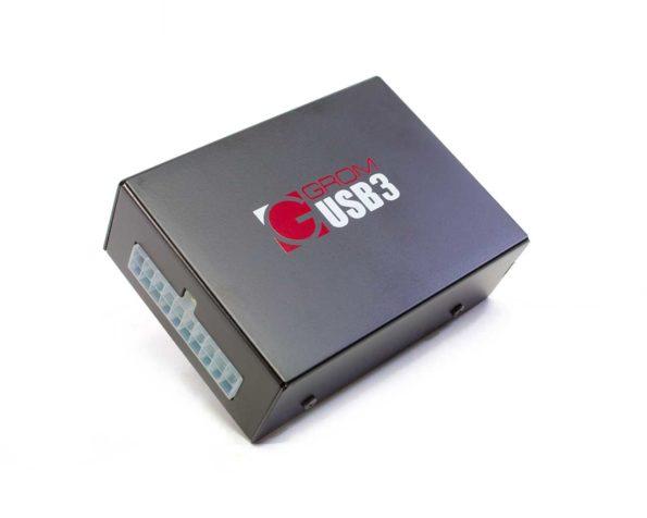 GROM USB3 Back