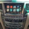 VLine Lexus Android Auto